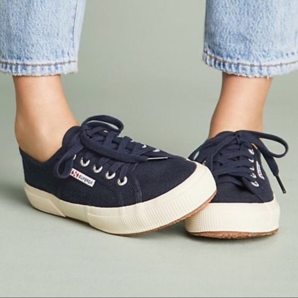 Superga Shoes   2750 Cotu Classic In